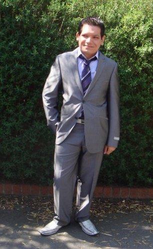 Suit :)