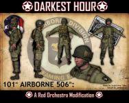 101st Airborne 506th PIR