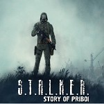 S.T.A.L.K.E.R. - Story of Priboi