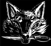 Personal Vector Art Logo