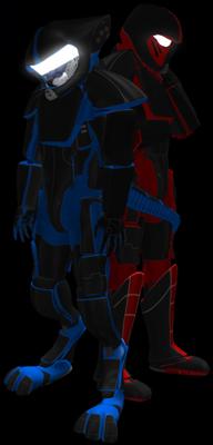 GASH armor