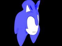 Sonic Model version 2