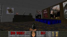 "Deathmatch map ""My House"" promo"