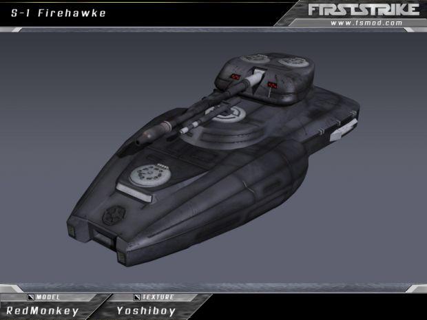 S-1 Firehawke