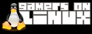 GamersOnLinux Logo