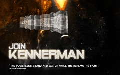 Future Grim - Join Kennerman