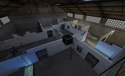 SelfKill map