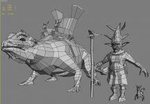 Knoll Dragonshadow