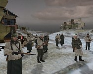 WW2: Winter Combat
