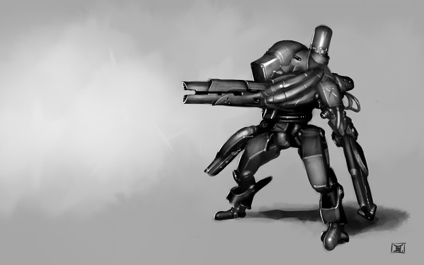 Sci-fi killer