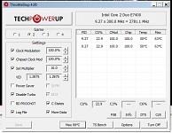 GPU reach 99C