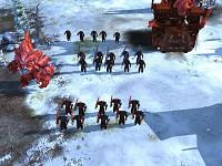 RED TEMPLARS !!!!