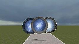 The Stargates