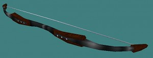marksman bow
