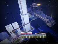 Prometheus in Minecraft (XB360)