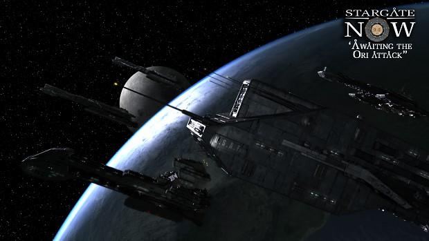 303 304s orbit earth