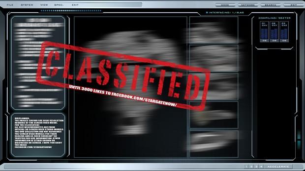 4k background classified