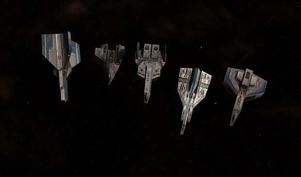 Wing Commander: Sins of the Confederation