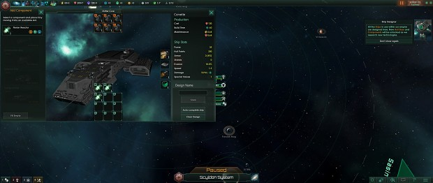 SGI ships in Stellaris