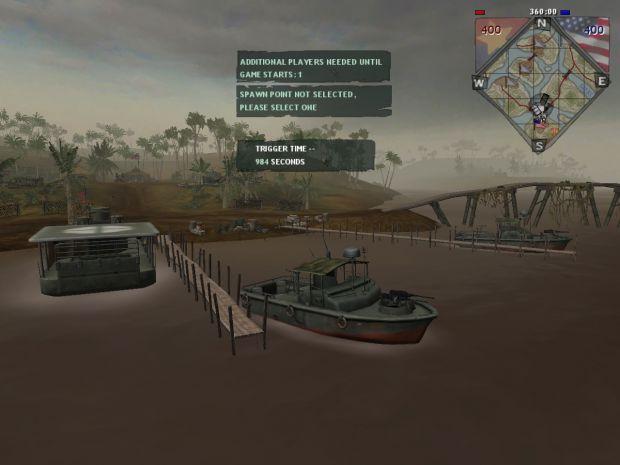 Lets spice Battlefield Vietnams look
