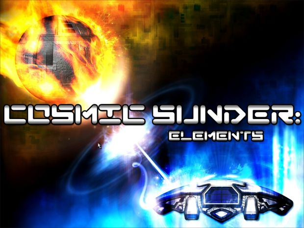 Cosmic Sunder: Elements Gameplay