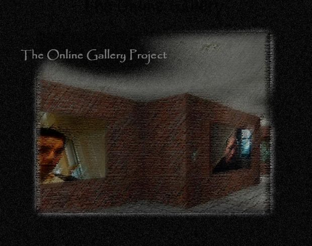 The Online Gallery Cover