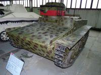 T-37A light tank