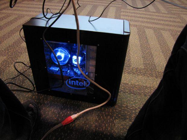 GDC - Intel Threading