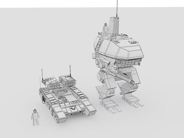 Titan progress