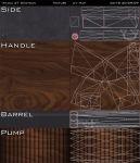 Ithaca 37 Textures