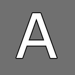 [Tutorial] LetterA