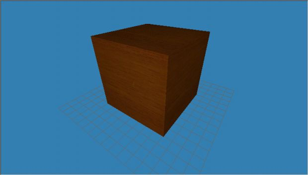 [Tutorial] WoodCube