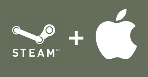 Steam for Mac teasers