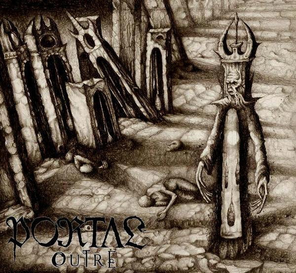 Portal (Aus) - Outre