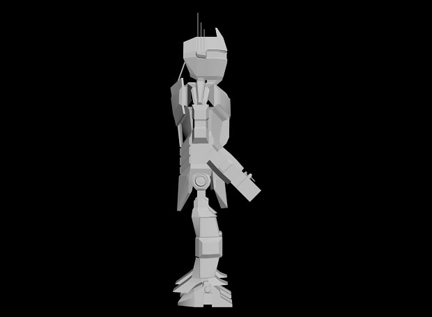 Some models i did in my free time :P