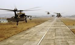 UH-60 -- AH-64