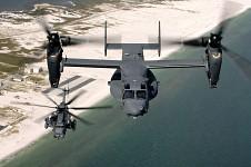 V-22 - MH-53