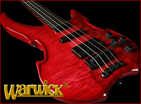 My Dream Bass...