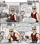 Duke Nukem For-never