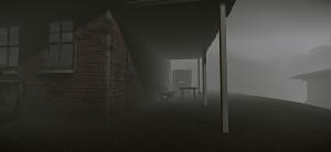 Cryengine 3 SDK scene Survival horror testing