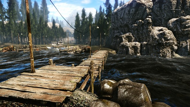 Cryengine 3 SDK First scene