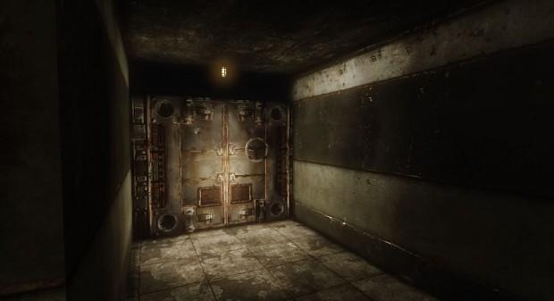 Niflheim project level 01_1 remake