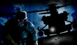Zombie Desperation Comic Pages