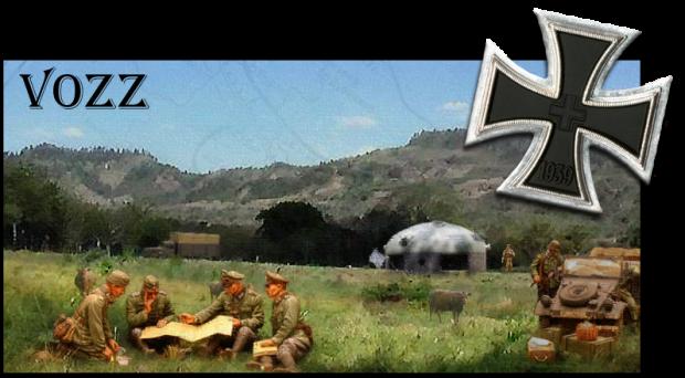 WW2 Online Sig For Vozz