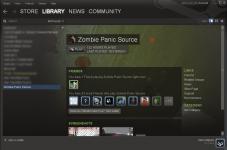 Im addicted to Zombie Panic! Source?