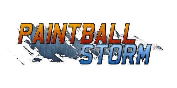 Paintball Storm Logo