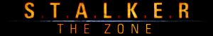 S.T.A.L.K.E.R - The Zone LogoType