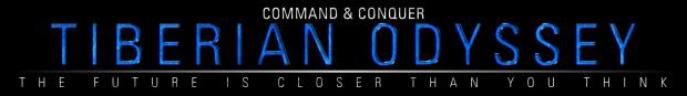 C&C Tiberian Odyssey Logotype