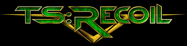 C&C TS:Recoil Logotype