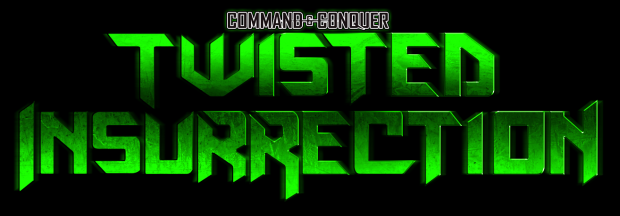 C&C Twisted Insurrection Logotype